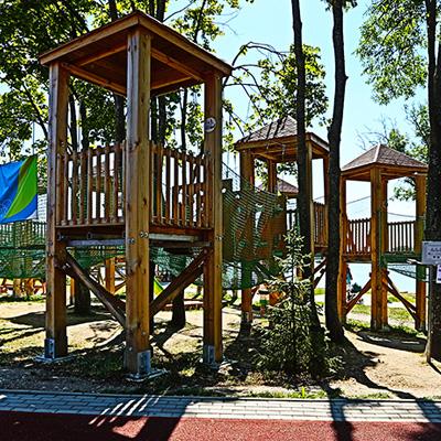 Mini Park Linowy