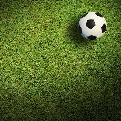 Boisko piłkarskie ze sztuczną nawierzchnią