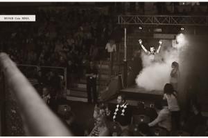 MMA HALA sportowo-widowiskowa MOSiR Ełk 316