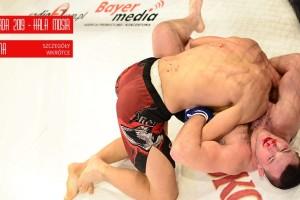 MMA HALA sportowo-widowiskowa MOSiR Ełk 506