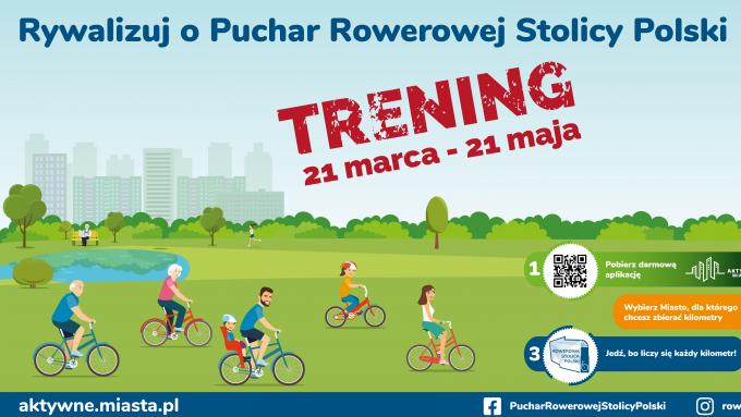 Rowerowa Stolica Polski 2021