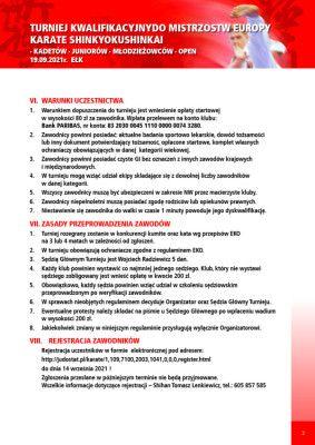 Regulamin 3